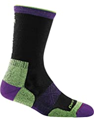 Darn Tough Vertex Micro Crew Ultra Light Cushion Socke – Frauen