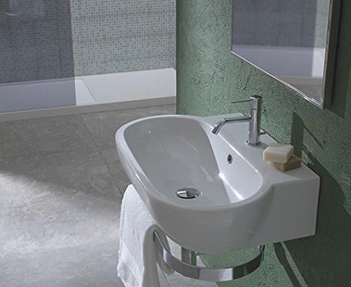 Preisvergleich Produktbild Bowl Waschbecken suspendiert 70
