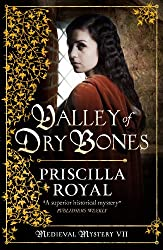 Valley of Dry Bones (Medieval Mystery Book 7)