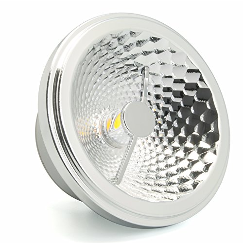 G53 LED Lampe AR111 18Watt 230V warmweiß