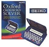 Seiko Oxford Crossword Solver Pocket Edition