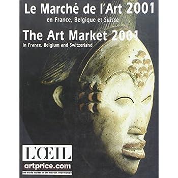 Le Marche de l'Art 2001