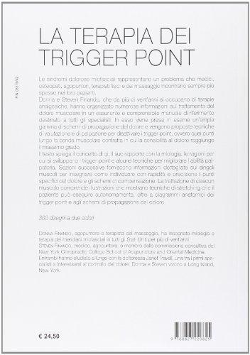 Zoom IMG-1 la terapia dei trigger point