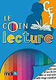 Le Coin lecture 2 - Le coffret