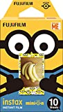 Fujifilm Colorfilm Instax Mini Minion DMF WW 1, Minion 1 -