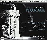 Bellini:Norma [1952 London Liv [Import USA]