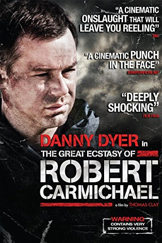 The Great Ecstasy of Robert Carmichael [2010] [DVD] [Reino Unido]