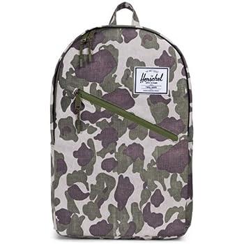 6ff68c3be13 Herschel Parker Backpack - Frog Camo  Amazon.co.uk  Clothing