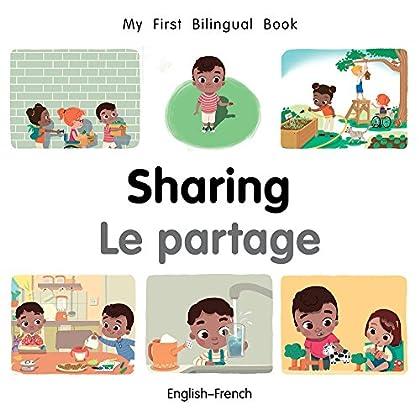 Sharing / La partage