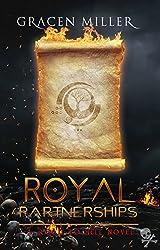 Royal Partnerships (Road to Hell series #4)