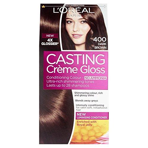 loral-paris-casting-creme-gloss-hair-colour-dark-brown-number-400-pack-of-3