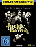 Jackie Brown [Blu-ray] [Special Edition] -