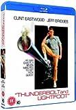Thunderbolt and Lightfoot [Blu-ray] [Import anglais]