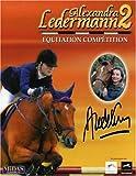 Alexandra Ledermann 2 Equitation Compétition