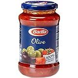 Barilla Sugo Alle Olive, 400g
