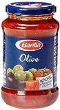#4: Barilla Sugo Alle Olive, 400g