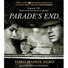 Parade's End: England, 1914