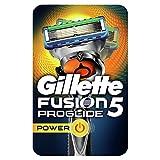 Gillette Fusion ProGlide Power Herren Rasierer mit Flexball-Technologie