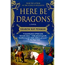 Here Be Dragons (English Edition)