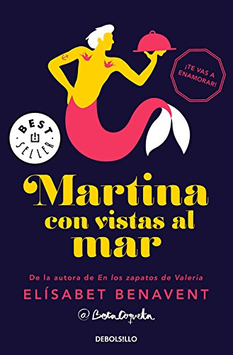 Martina con vistas al mar (Horizonte Martina 1) (BEST SELLER)