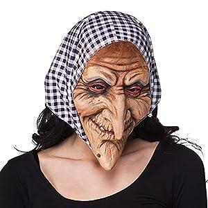 Boland - Máscara Vecchia Befana