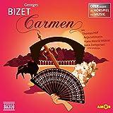 Carmen: Oper erz?hlt als H?rspiel mit Musik