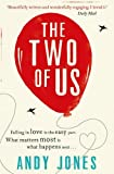 The Two of Us by Andy Jones (2015-05-07)
