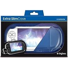 Bigben Interactive BB300895 Sony Negro - Fundas para consolas portátiles (Sony, Negro, PlayStation Vita, 220 mm, 28 mm, 160 mm)