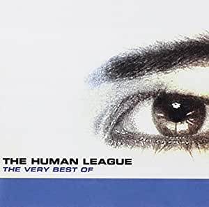 Very Best of Human League [Import USA]