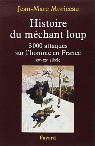 Histoire du méchant loup : 3 000 attaqu...