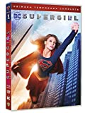 Supergirl Temporada 1 [DVD]