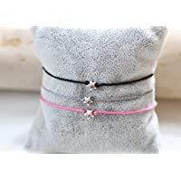 Glücksarmband Armband mit Stern