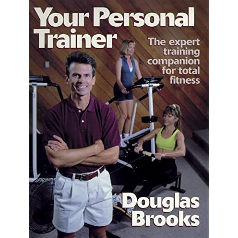 Your Personal (Brooks Trainer)
