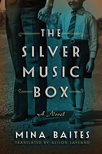 The Silver Music Box (The Silver Music Box series Book 1) par Mina Baites