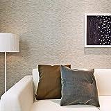 Rivestimenti murali Carta da Parati Strutturata Solida Moderna impressa Profonda 3D per Le pareti della Camera da Letto del Salone