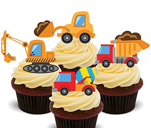 diggers-and-trucks-kids-construction-vehicles-mix-edible-cupcake-toppers-stand-up-wafer-cake-decorat