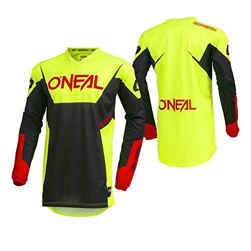 Oneal 001E-203 Zubehör für Fahrrad und Motocross, M, Gelb
