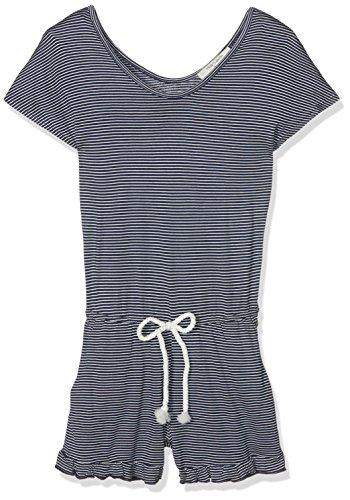 teddy-smith-caterina-combinaison-fille-bleu-us-navy-fr-10-ans-taille-fabricant-10