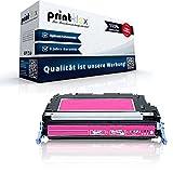 Print-Klex Kompatible Tonerkartusche für HP Color LaserJet 4700 Color LaserJet 4700DN Color LaserJet 4700DTN Q5953A Magenta Rot