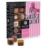 Peters - My Sweetest Secret - alkoholfreie Pralinen - 200g