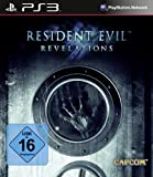 Resident Evil - Revelations - [PlayStation 3]