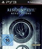 Resident Evil - Revelations -  Bild