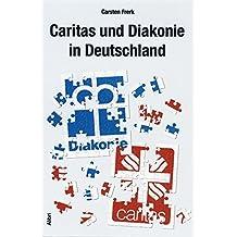 Caritas und Diakonie in Deutschland