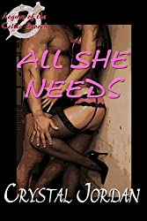 All She Needs (English Edition)