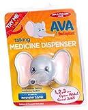 Ava the Elephant Talking Children's Medi...