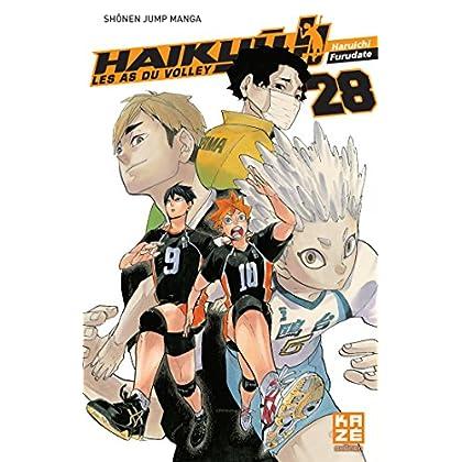 Haikyu !! - Les As du volley T28