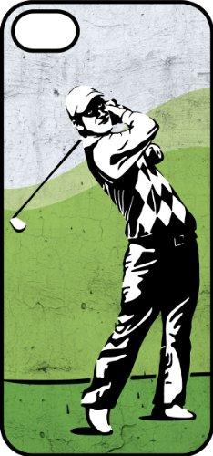 PrimeStick Hartschale Golf für iPhone 5 Etui/Schale / Hülle -