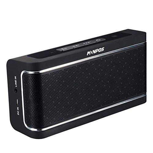 NAERFB Wireless Bluetooth Lautsprecher C5-1 Freisprechen NFC Bluetooth Audio Mode Bluetooth Lautsprecher Portable