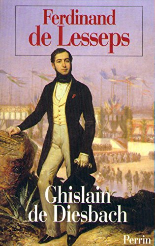 Descargar Libro Ferdinand de Lesseps de Ghislain de Diesbach