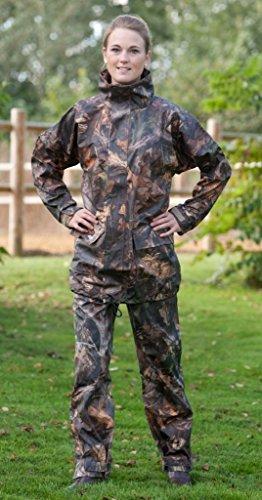 Ocean Veste Camouflage &Rainwear-Pantalon-XXL